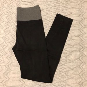Victoria's Secret Yoga Leggings